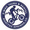 Ebike Tours & Rentals Logo